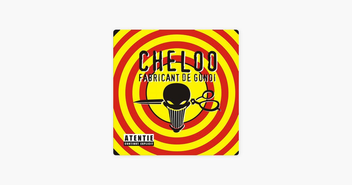 Cronica unei senilitati premature de Cheloo : Vivo Música by Napster