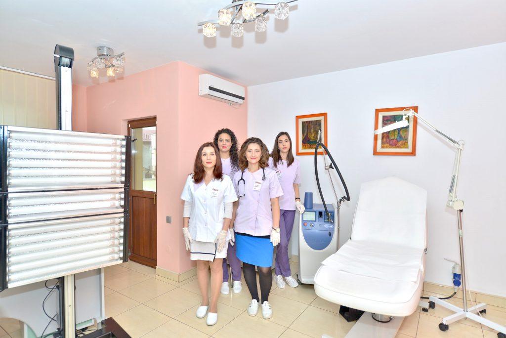 Fototerapia cu ultraviolete