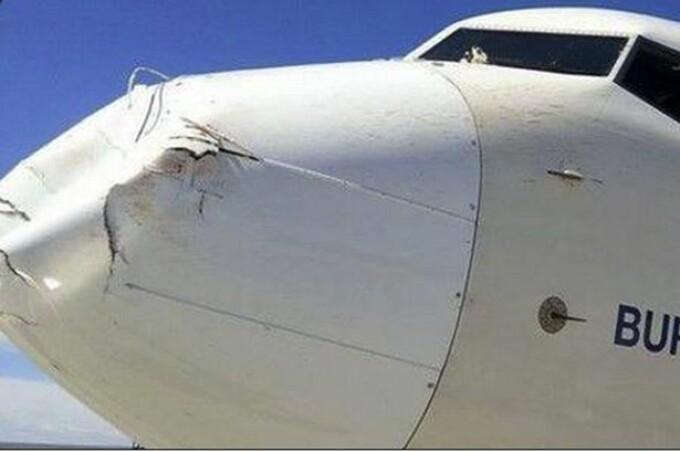 Durere puternica de cap in timpul mersului cu avionul