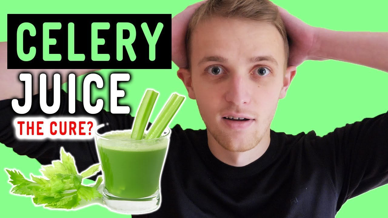 Celery juice dysbiosis. Episode All Things Keto Q&A Naturally Nourished podcast