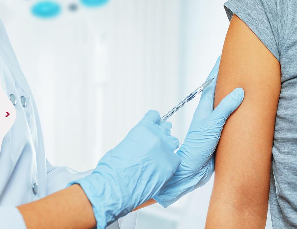 hpv impfung erkaltung