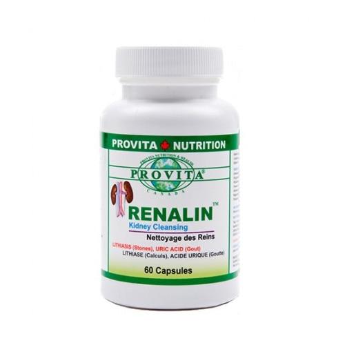detoxifierea rinichilor de ficat de colon