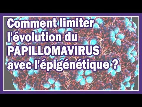 papillomavirus en naturopathie cancer tratamiento hormonal