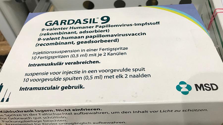 Hpv impfung hersteller - info-tecuci.ro