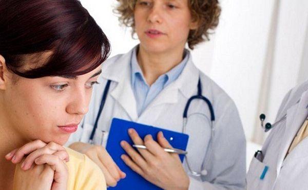 condiloame endofite la femei