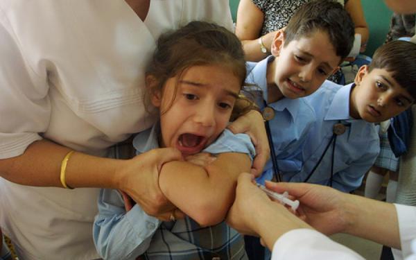 vaccino papilloma virus bambini controindicazioni