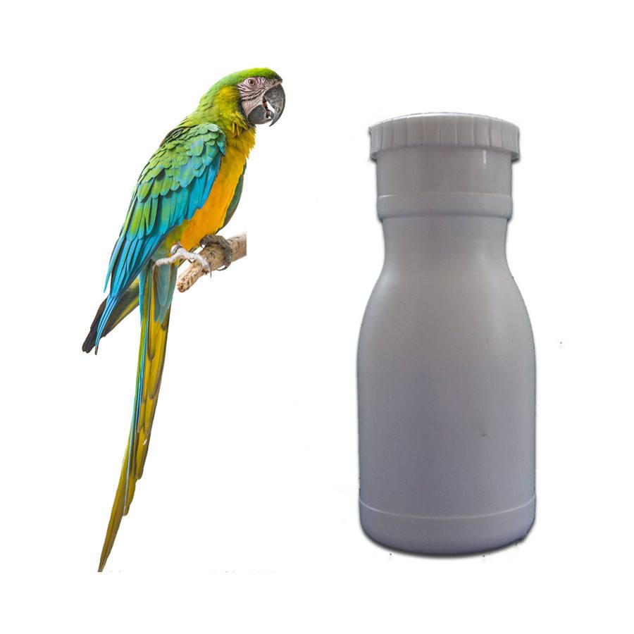 macaw anthelmintic