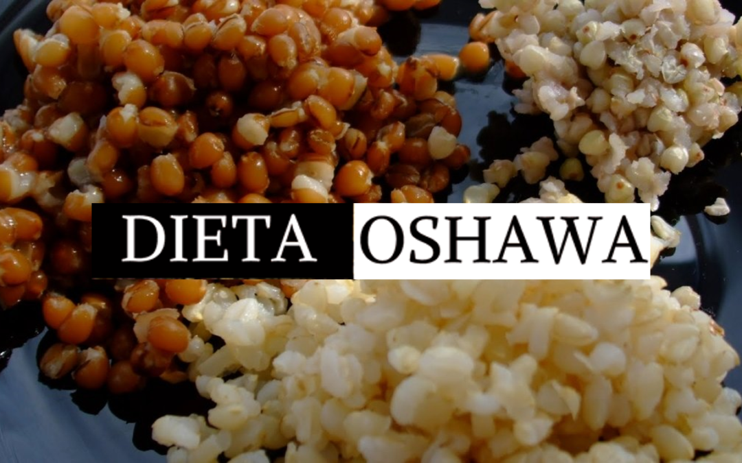 Fa aceasta cura de detoxifiere o data pe an: dieta Oshawa.