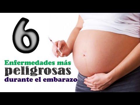 oxiuros en mujer embarazada)