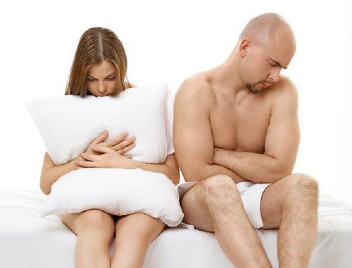 cancerul de prostata si viata sexuala)