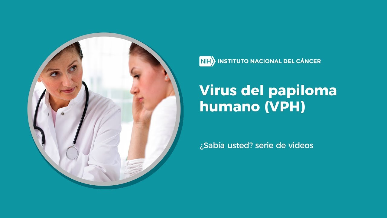 virus papiloma es cancer)