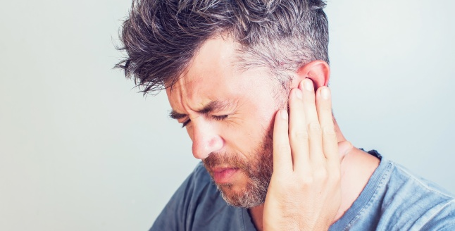 cancer pavilionul urechii