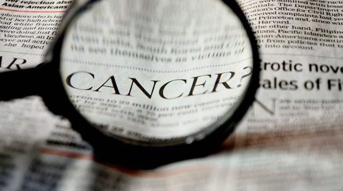 endometrial cancer menopause)