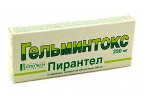 Helmintox em