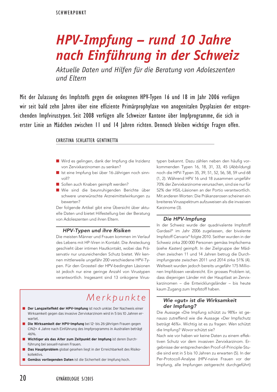 hpv impfung mit 20)
