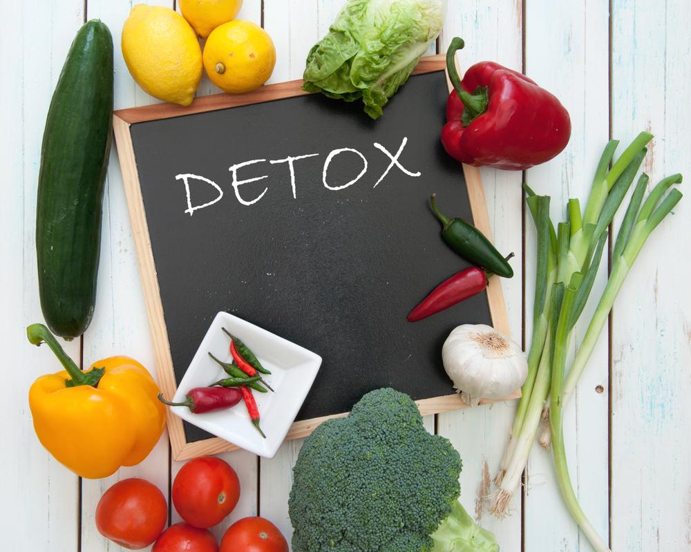 dieta pt detoxifierea organismului