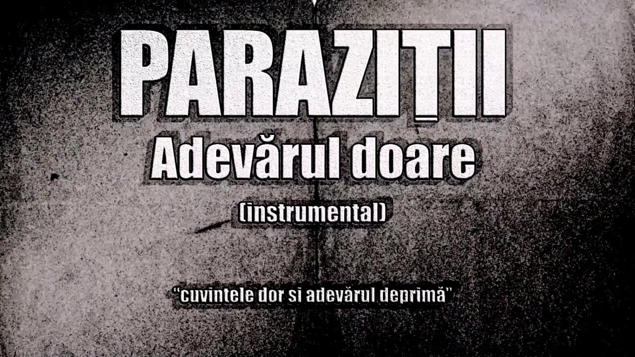 parazi ii adevarul doare)