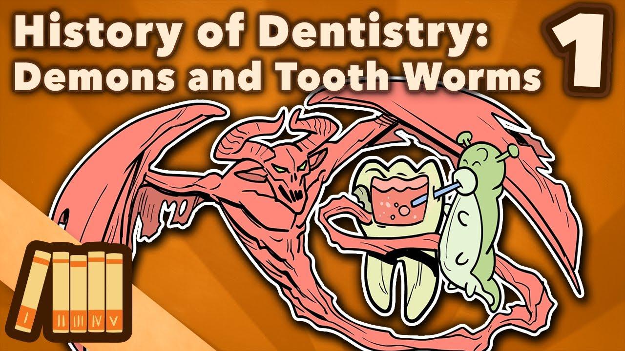 dentist tapeworm)