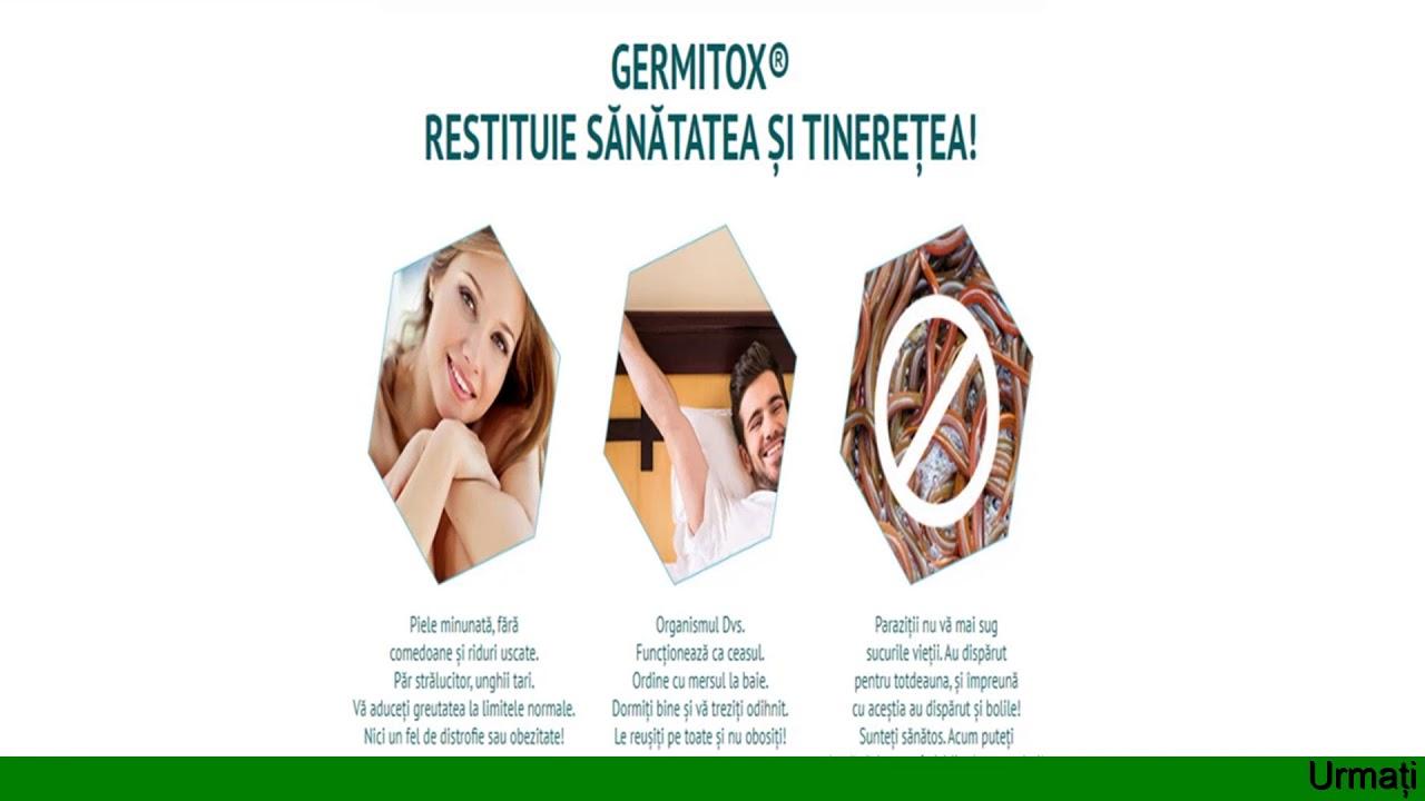 cel mai eficient tratament pentru helmintiază
