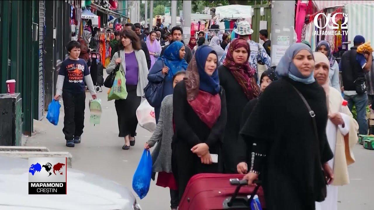 Medicina vierme musulmană