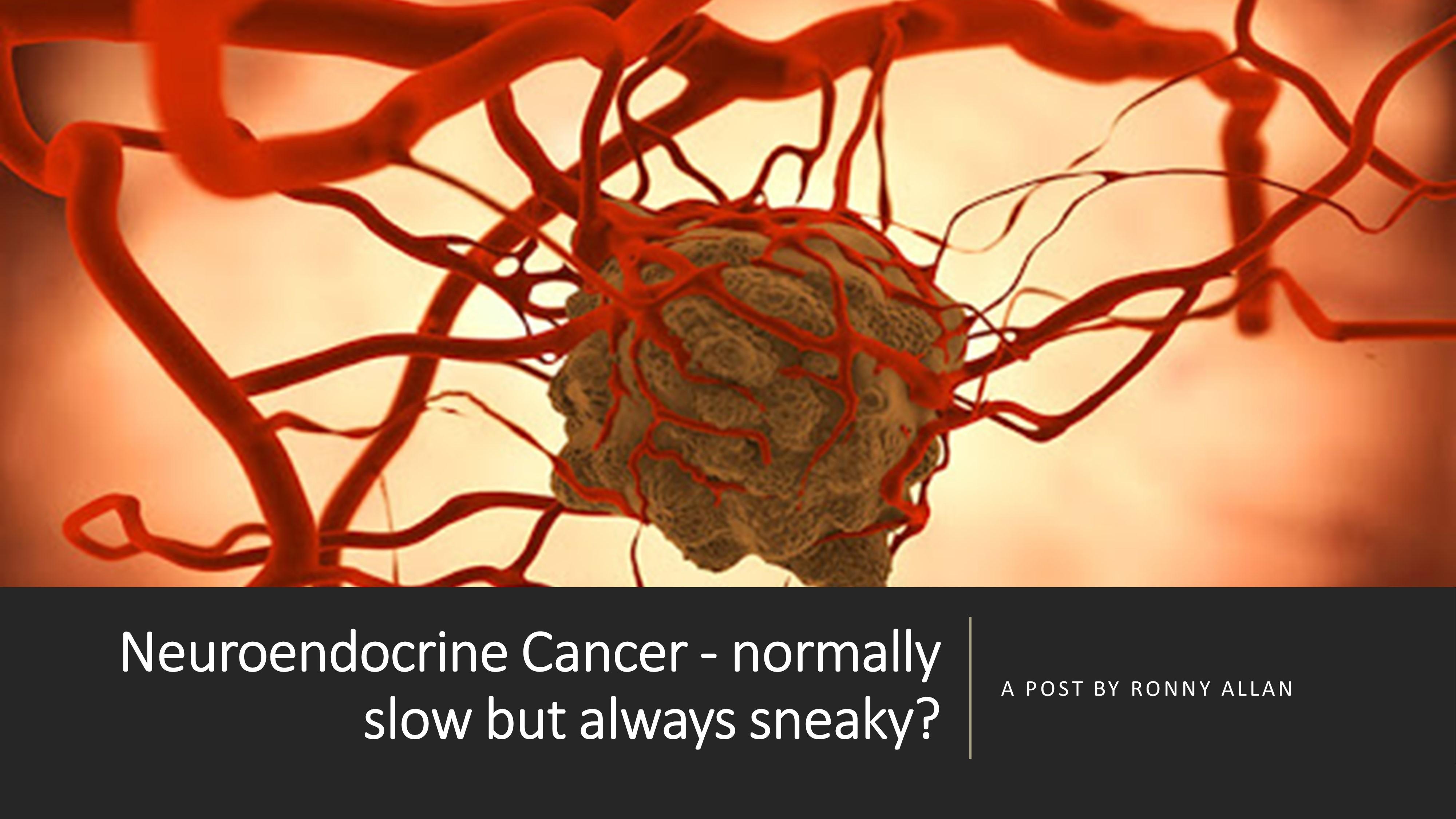 neuroendocrine cancer nz