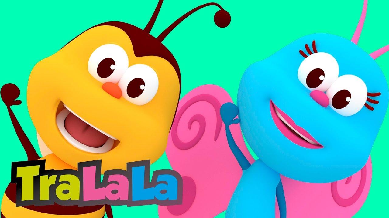 flutura cu copii)