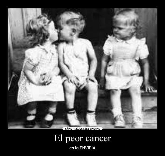 Que cancer es el peor, Traducere