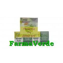 complex detoxifiant natural hofigal 40 comprimate