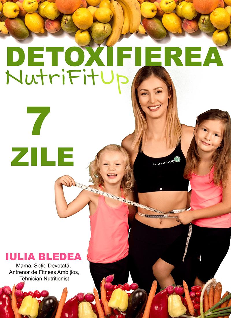 regim detoxifiere 7 zile