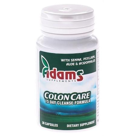detoxifiere de colon de magneziu