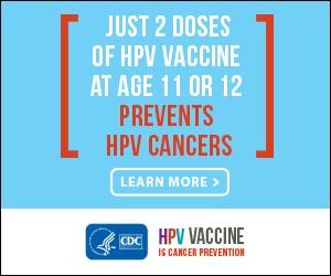 human papillomavirus vaccine how often