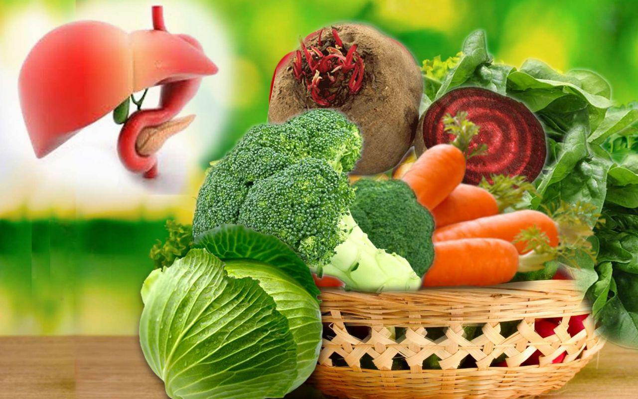 dieta de detoxifiere pentru ficat)
