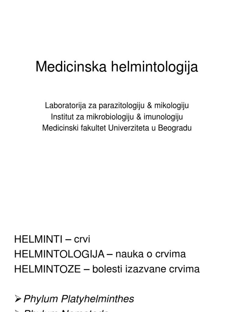 tabel de viermi și tipurile lor virus papillomavirus type 31