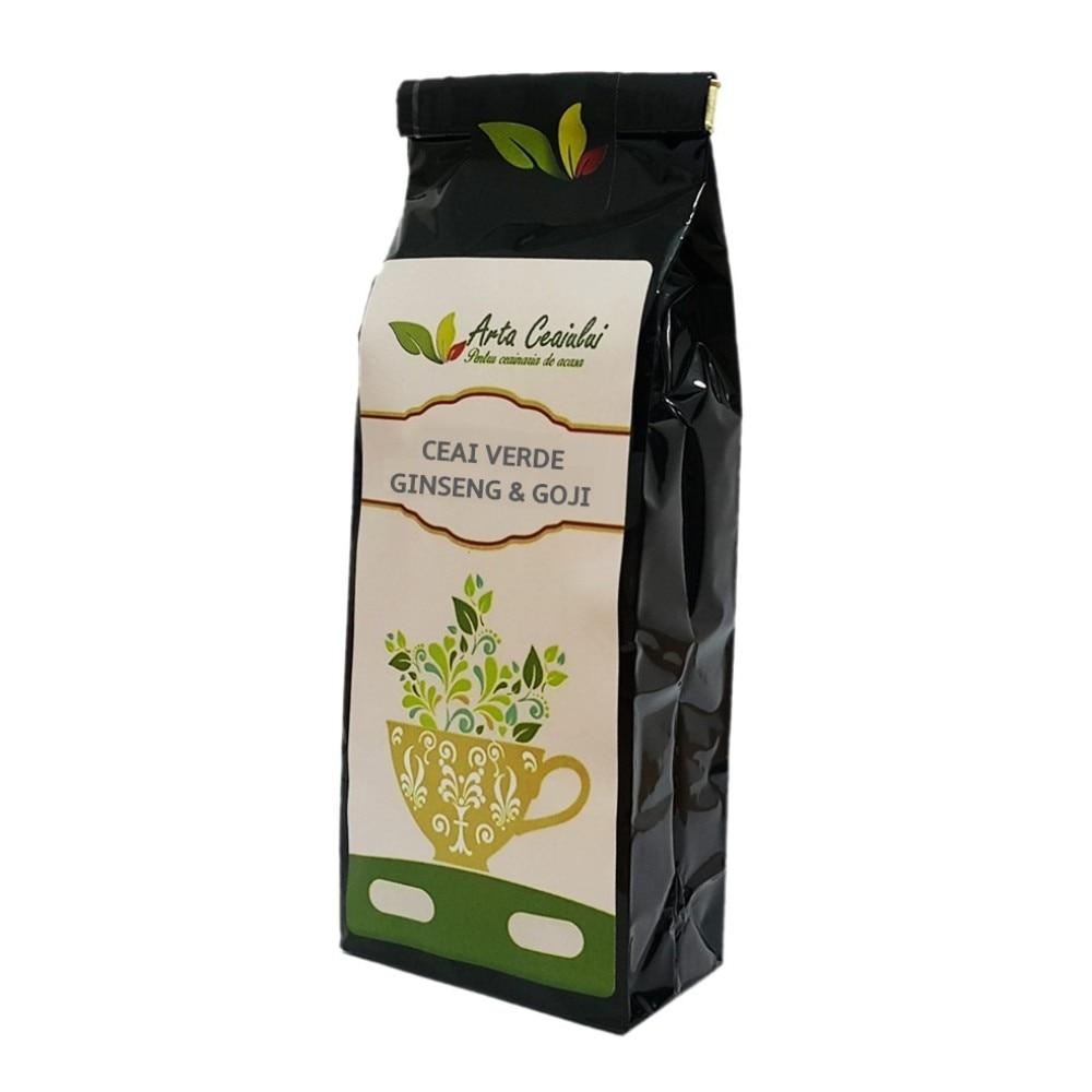 Ceaiul verde, campion la capitolul detoxifiere!