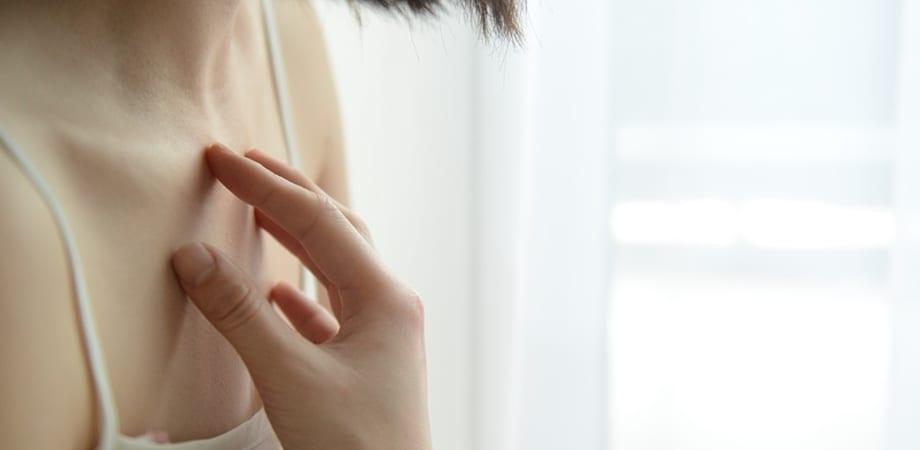 papilomele de pe fata unui copil provoacă
