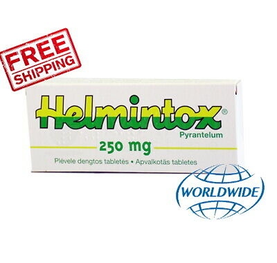 does helmintox work)