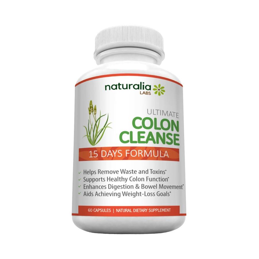 suplimente naturale de curățare a detoxifierii colonului)
