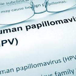 positivo per virus hpv