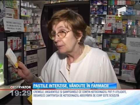 pastile medicamente parazitare recenzii