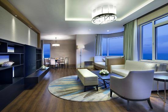 papillon zeugma relaxury junior suite)