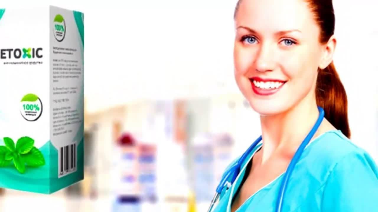 clinică pentru curățarea corpului de paraziți