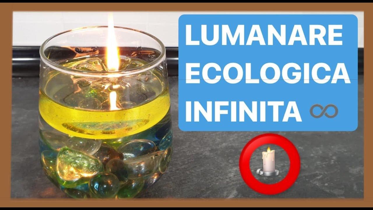 lumânări făcute din viermi