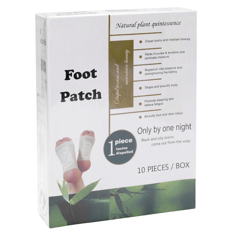 detoxifiere prin picioare)