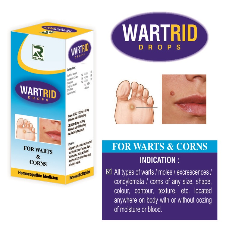 wart treatment medicine