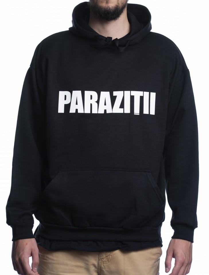 hanorac paraziti