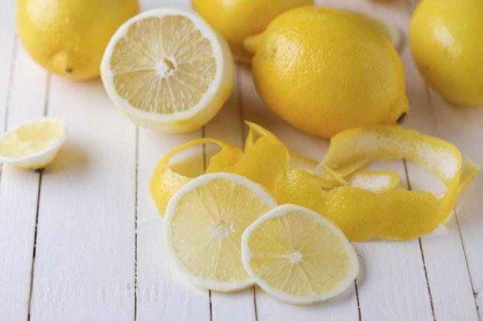 lămâie detox diet curăță colon