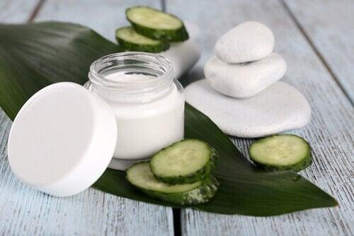 dermatite yogurt)