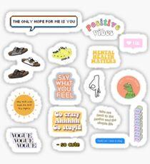 tiktok stickers