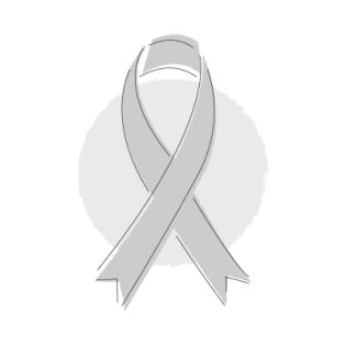 peritoneal cancer color