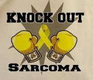 Sarcoma cancer poker